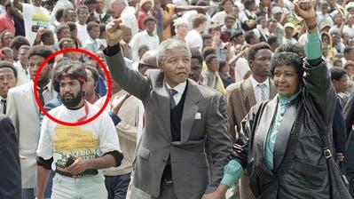 Mandelas Mithäftling erinnert sich an gemeinsame Haft: «Am Ende waren wir eine geeinte Widerstandsgruppe»