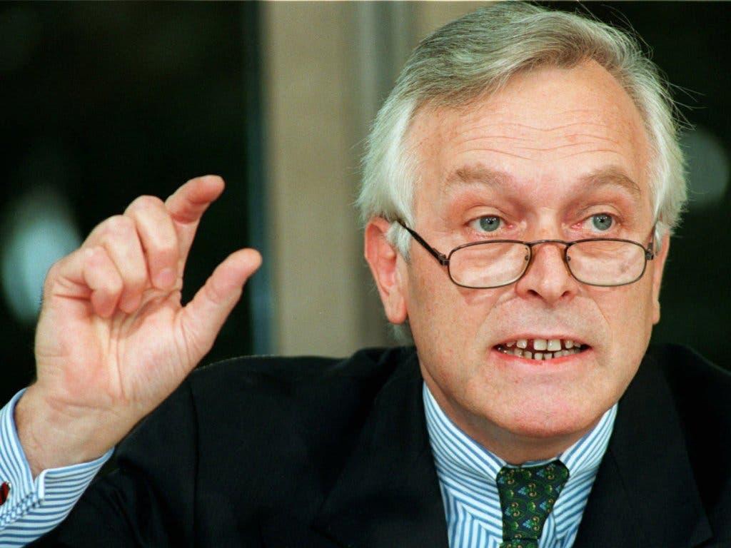 Der frühere Deutsche Nachrichtendienst-Koordinator Bernd Schmidbauer spricht von einer «sehr gelungenen Operation».
