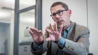 Der Ersatzmann: Stefan Miori will neuer Berufsrichter am Bezirksgericht Münchwilen werden