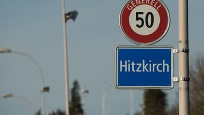 Ein neues Quartier in Hitzkirch richtet sich für Personen, die deutlich unter, aber auch über 50 Jahre alt sind. (Boris Bürgisser)