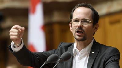 Grünen-Nationalrat Glättli fordert eine Untersuchung durch das Parlament. (Keystone)