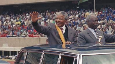 30 Jahre nach seiner Freilassung: Was wissen Sie über das Leben von Nelson Mandela?