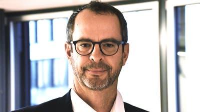 Martin Annen (pd)