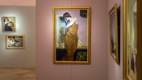 Ein St.Galler Museum widmet sich mit Fritz und René Gilsi zwei ehemaligen «Nebelspalter»-Zeichnern