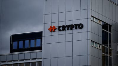Blick auf den Sitz der Crypto AG in Steinhausen. (Bild: Stefan Kaiser (11. Februar 2020))