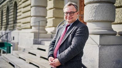 Sacha Zala hält es für denkbar, dass die offizielle Schweiz aktiv wegschaute. (Colin Frei)