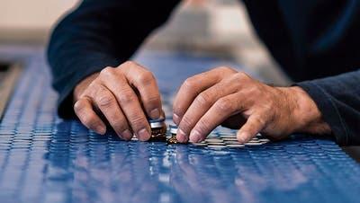 Ostschweizer Konjunktur: Erholung sieht anders aus – dennoch ist esein Aufatmen in der Flaute