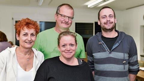 Wechsel an der Spitze des Einwohnervereins: Fabian Rhyner folgt auf Martin Künzler