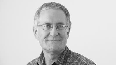 Christoph Zweili, Redaktor Ostschweiz. (Bild: Ralph Ribi)