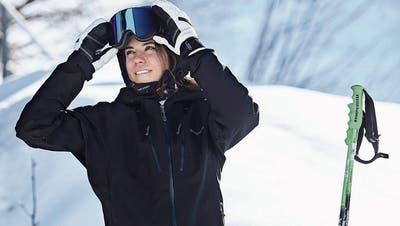 Die Zeit der Schmerzen für die Urner Skirennfahrerin Eliane Christen ist vorüber