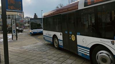Verspätungen der Stadtbusse sollen künftig deutlich seltener vorkommen. (Bild: PD)