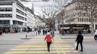 Marktplatz-Neugestaltung: Die SVP findet, die Vorlage sei zu teuer – das sei ein billiges Argument, sagen die Befürworter