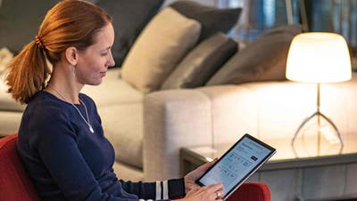 Die Nidwaldner können ihre Steuererklärung seit diesem Jahr vollständig digital einreichen. (Bild: PD)