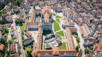 «Das Abstimmungsresultat ist kein Freipass»: Die St.Galler Festspiele dürfen auf dem Klosterplatz bleiben – die Betreiber sollen aber sensibler vorgehen