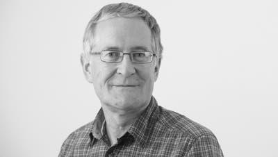Christoph Zweili, Redaktor Ostschweiz (Bild: Ralph Ribi)