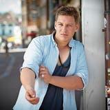 Die Stimme des Appenzeller Musikers Marius Bear geht direkt ins Ohr