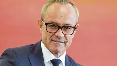 Reto Inauen ist neuer Präsident des Verbands der Thurgauer Raiffeisenbanken: «Man nennt mich hier den Appenzeller»