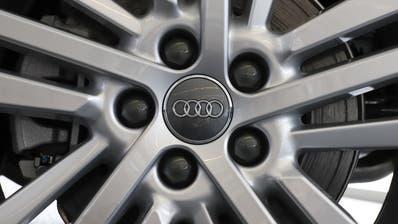 Die kurze Fahrt in einem 435 PS starken Audi hatte für einen 49-jährigen Wängemer ein juristisches Nachspiel. (Bild: Keystone)