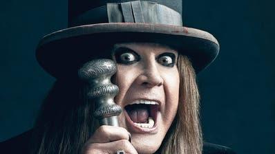 Rockstar Ozzy Osbourne: «Das neue Album hat mein Leben gerettet»