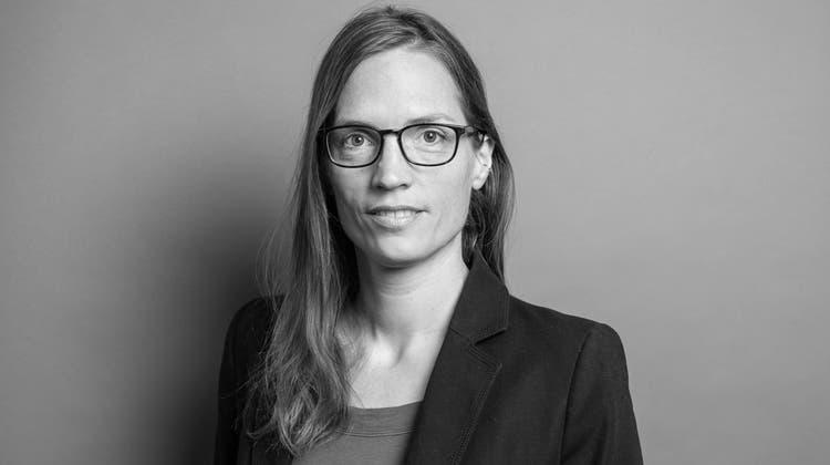 Sabine Kuster (Bild:Sandra Ardizzone)