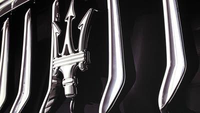 Aufbruchsstimmung bei Maserati: Die Italiener modernisieren ihre Werke (HO)