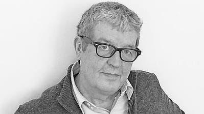 Autor Hans Graber