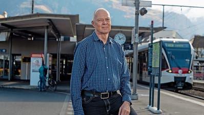 Nidwaldens «Mister ÖV» geht in Pension: «Die Grenze des Angebotsausbaus ist erreicht»