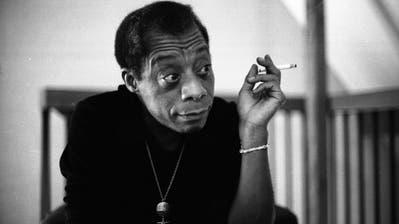 Mehr als 30 Jahre nach seinem Tod zählt James Baldwin zu den wichtigsten amerikanischen Schriftstellern. (Bild: Imago Images)