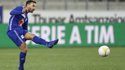 FC Luzern gegen FC Thun: Die Noten in der Übersicht