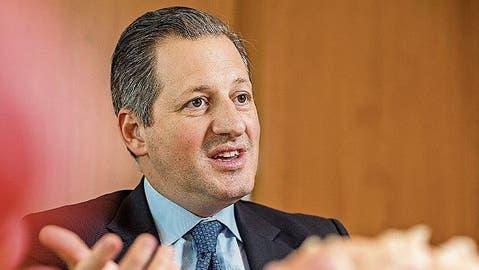 Julius Bär sperrt Boni für Ex-Chefs - doch bei Boris Collardi sind sie bereits verfallen