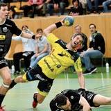St.Otmars Handballer gewinnen erstmals seit über zwei Jahren gegen Pfadi Winterthur: Angstgegner war einmal