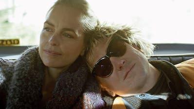 Unverbrüchliche Schicksalsgemeinschaft: Nina Hoss (Lisa) und Lars Eidinger (Sven) sind in «Schwesterlein» Zwillinge.