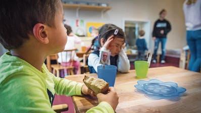 Oberuzwil und Zuzwil wollen, was Uzwil seit einem Jahr hat: Schulergänzende Tagesstrukturen
