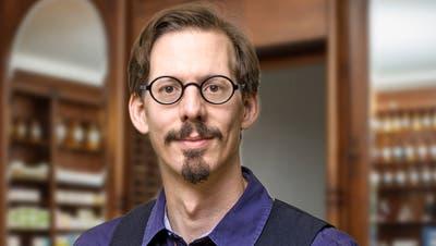 Martin Affentranger. (Bild: PD)