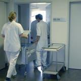 Für die Ausbildung von Ärzten sind Landspitäler wichtig. (Bild: Susann Basler)
