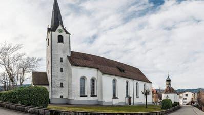 3-Millionen-Renovation: Die Kirche St. Ulrich in Wittenbach soll in neuem Glanz erstrahlen
