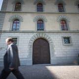 Das Urteil des Kantonsgerichts St.Gallen steht noch aus. (Archivbild: Ralph Ribi)