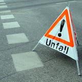 Trotz «Stop»-Regelung kam es an der Verzweigung Kesselbach-/Industrie-/Schachenstrasse immer wieder zu Unfällen. (Ralf Gosch / fotolia)