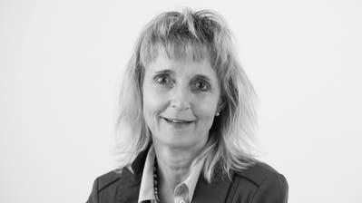 Regula Weik, Reporterin Ressort Ostschweiz. (Bild: Urs Bucher)