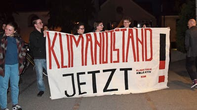 CVP-Stadtparlamentarier Reto Gehrig forciert Voranschreiten der Massnahmen gegen Klimawandel