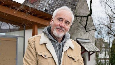 Schriftsteller auf zwei Kontinenten: Hansjörg Schertenleib pendelt zwischen dem Aargau und den USA