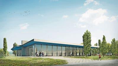 «Die Freude überwiegt»: Eschliker Schulgemeinde kann Sporthalle bauen