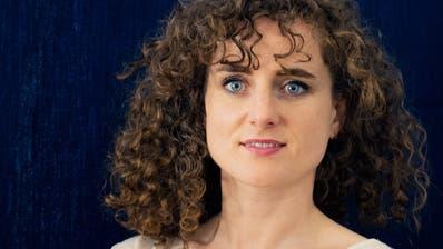 Die 35-jährige Komponistin und Soundkünstlerin Rahel Kraft ist in Herdern und Mammern aufgewachsen. ((Bild: PD))