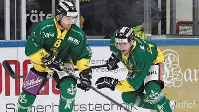 Vor dem kapitalen Spiel des HC Thurgau: «Wenn nur ein, zwei Spieler nicht an den Sieg glauben, kann die Stimmung kippen»