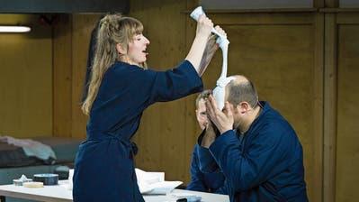 Binge-Watching geht jetzt auch im Theater: Eine Theater-Serie am Luzerner Theater macht's vor