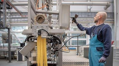 Zutrittsverbote und Spezialreinigungen: So schützen sich Ostschweizer Unternehmen vor dem Corona-Virus