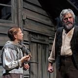 Theater Buochs erklärt den Heidi-Grosserfolg: «Es ist eine Geschichte von hier»