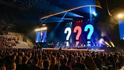 Mit fast 50 Millionen verkauften Tonträgern gehören diedrei ??? zu denerfolgreichste Hörspielproduktionen der Welt. (Bild: CH Media)