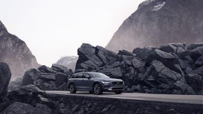 Volvo: Mild-Hybrid für alle