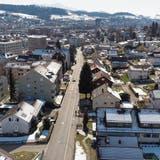 «Das Quartier ist in einer speziellen Situation»: Stillstand im Wittenbacher Grenzstreit